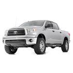 35 Inch Toyota BoltOn Lift Kit wLifted Struts and N3 Shocks 0720 Tundra 2WD4WD 4