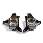 01 10 GM HD 2WD 4in Lift Spindles 2