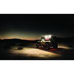 2X10 115DEG DC SCENE LIGHT BLK 2