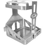 Aluminum Jerry Can Holder for 0515 Toyota Tacoma 2