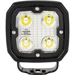 Duralux Work Light 4 Led 10 Degree 2