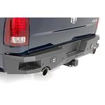 Dodge HeavyDuty Rear LED Bumper 0918 RAM 1500 2