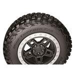 Mud-Terrain T A KM3 All-Season 35x12 50R17 E 121Q 55079 4