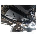 Tacoma Gas Tank Skid 9504 Toyota Tacoma 4