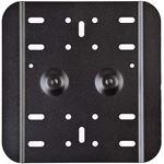 Rotopax Single Mounting Plate
