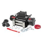 9500 LB Electric Winch Steel Cable Pro Series 2