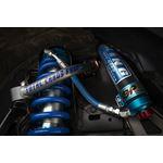 Urethane Pivot Upper Control Arms 96504-4