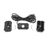 Deluxe LED Rock Light Kit 4 Pods 4