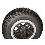 Mud-Terrain T A KM3 All-Season 33x10 50R15 C 114Q 17109 4