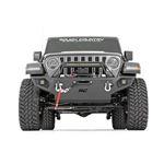 Jeep Full Width Front Trail Bumper JKJLJT Gladiator 4