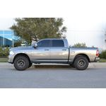 02 18 RAM 1500 2WD 4in Lift Spindle Kit Cast 2