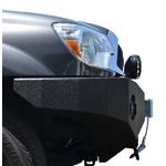 20122015 Tacoma Front Winch Bumper 3
