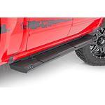 Toyota HD2 Running Boards 0720 Tundra CrewMax 2