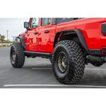 Jeep Gladiator Flat Slim Fenders For 20 Present Gladiator 2