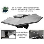 Nomadic Awning 270 Awning and Wall 1 2 and 3 Mounting Brackets  Passenger Side 2