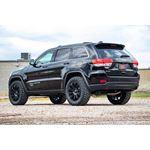 25 Inch Jeep Lift Kit 1120 Grand Cherokee WK2 4