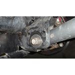 Dodge 16mm Cam Bolt Eliminator Kit 0009 Ram 150025003500 4X4 2