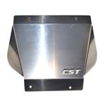07 13 GM 1500 2WD 4WD Front Aluminum Skidplate NO SUB FRAME 2