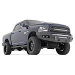 RAM HeavyDuty Front LED Bumper 1318 1500 4