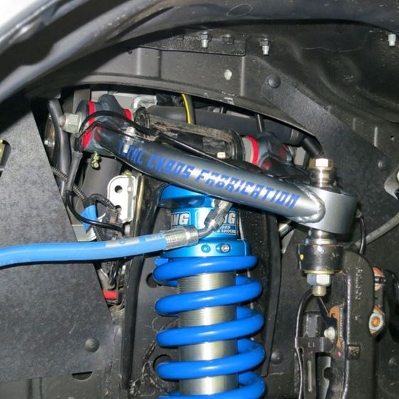 Urethane Pivot Upper Control Arms Ranger T6 International 2