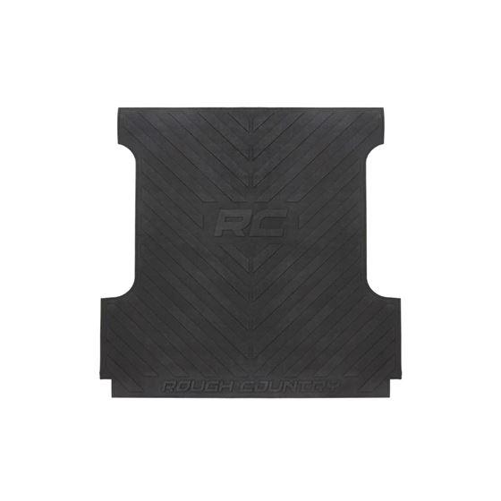 Dodge Bed Mat wRC Logos 1920 RAM 1500 5ft 7 Inch Bed 4