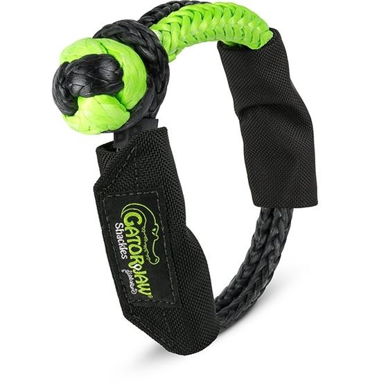 GATORJAW SYNTHETIC SHACKLE CHAFE GUARDS 2