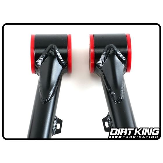 Ball Joint Upper Control Arms 2