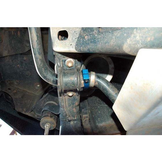Tundra Sway Bar Centering Collar 0006 Toyota Tundra 2