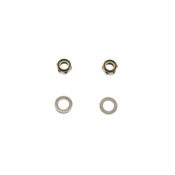 Shock Absorbers GM 25003500 HD 4600 Series front 2