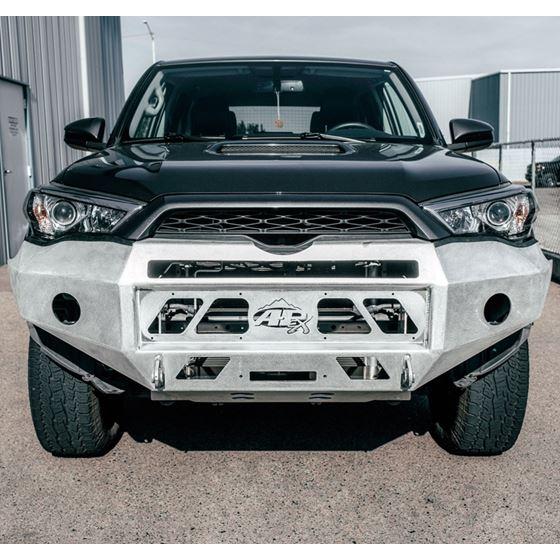 2014 4Runner Front Bumper APEXRUNNER Aluminum 4