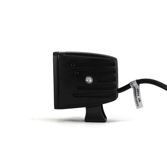 3 CSeries C3 LED Spot with Amber LED Black Single  1315 4