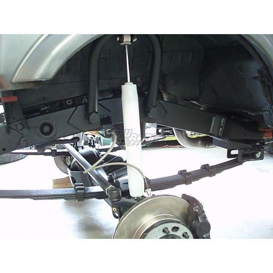 DIY Shock Hoop Kit 12 Inch 2