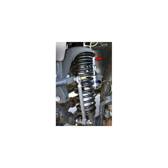 Jeep Front Lift Springs JK 2 DR 20 Inch 4 DR 10 Inch Jeep TJLJ 20 Inch 2