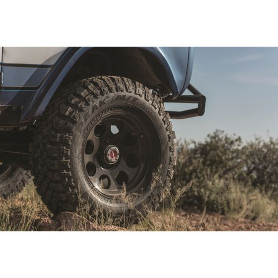 Falken Tire LT305/55R20 E/10 121/118Q BSW WILDPEAK M/T MT01