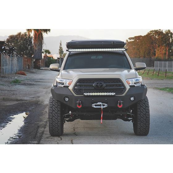 40 Xpr 10w Light Bar 21 Led Tilted Optics For Mixed Beam 4