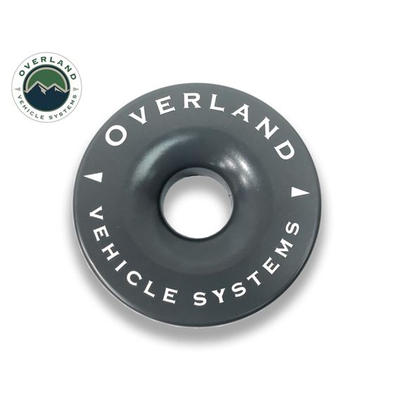 Recovery Ring 400 41000 lb Gray With Storage Bag 2