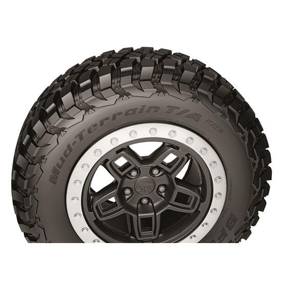 Mud-Terrain T A KM3 All-Season 35x12 50R18 E 123Q 72204 4