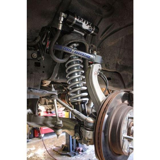 Urethane Pivot Upper Control Arms 81500 2
