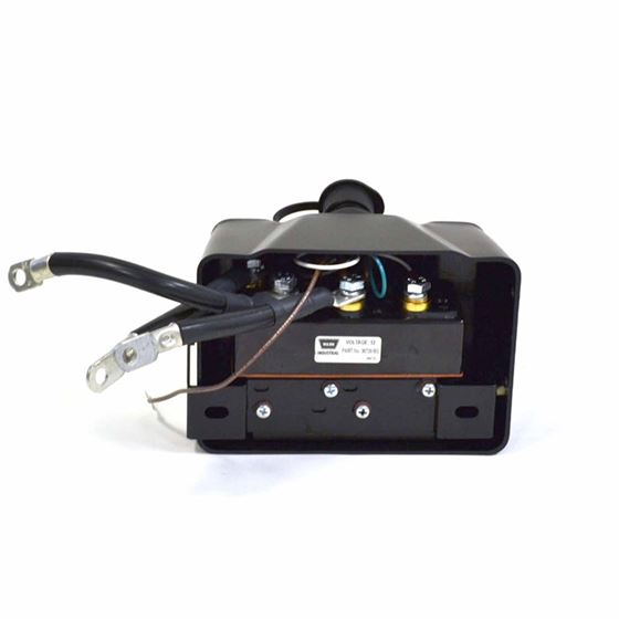 12 Volt Control Pack Series 9 12 15 Winch 2