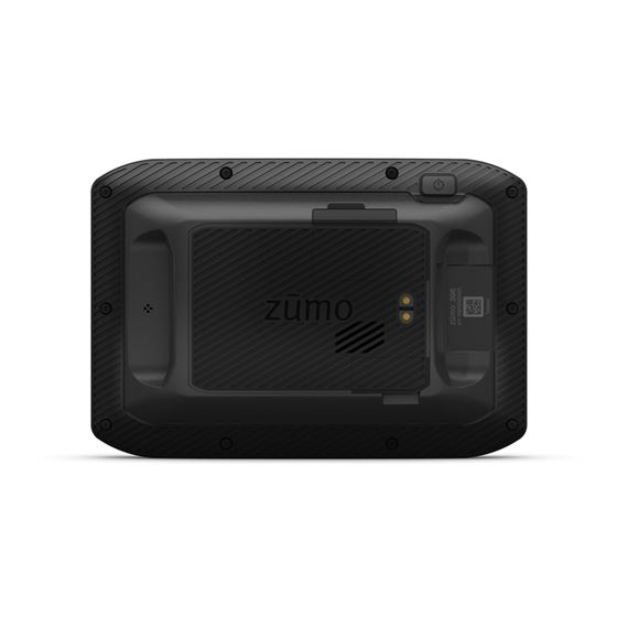 Zumo 396LMTS 4