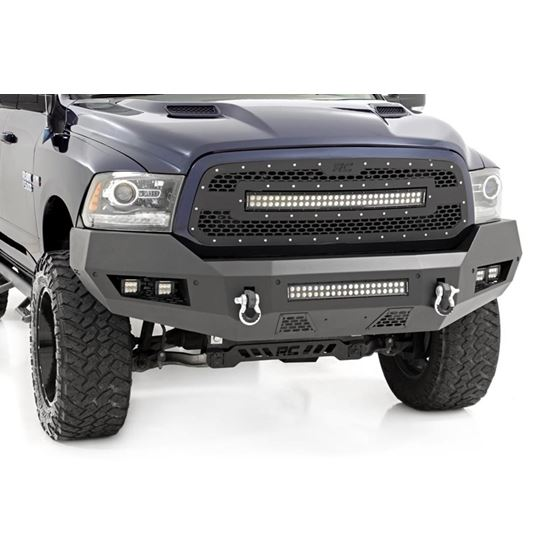 RAM HeavyDuty Front LED Bumper 1318 1500 2