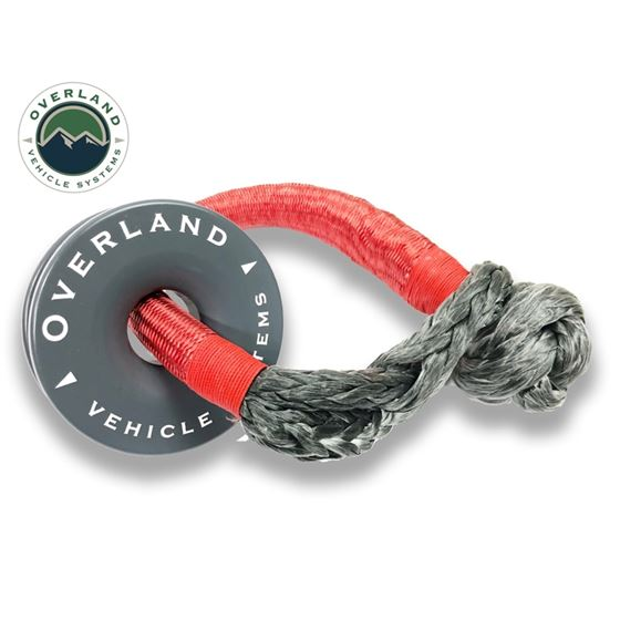 Recovery Ring 400 41000 lb Gray With Storage Bag 4