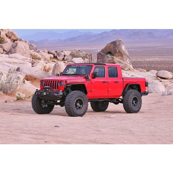 """5"""" Crawler W/DLSS 2020 Jeep Jt 4WD-2"""