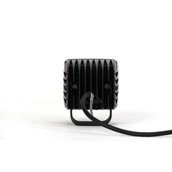 3 CSeries C3 LED Spot Beam Black Single  1330 4