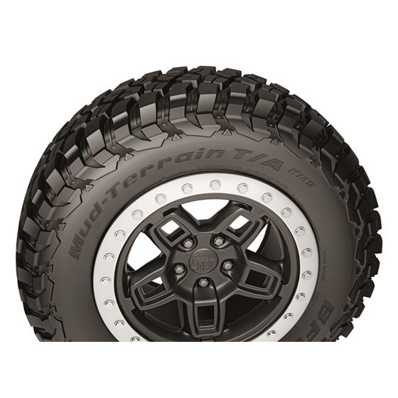 Mud-Terrain T A KM3 All-Season 35x12 50R15 C 113Q 27226 4
