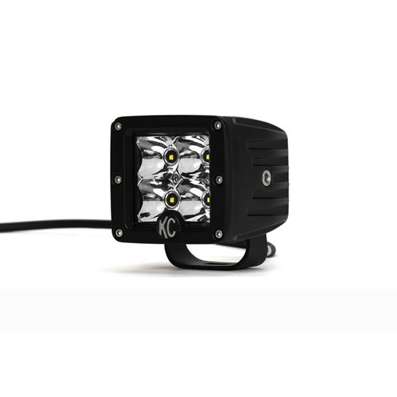 3 CSeries C3 LED Spot Beam Black Single  1330 2