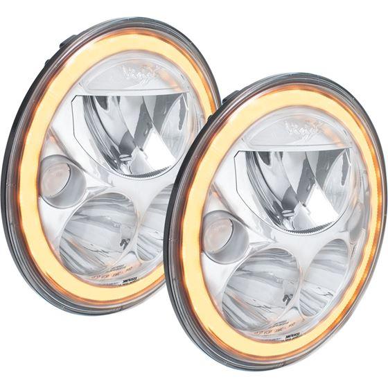 7 Led Headlight 2