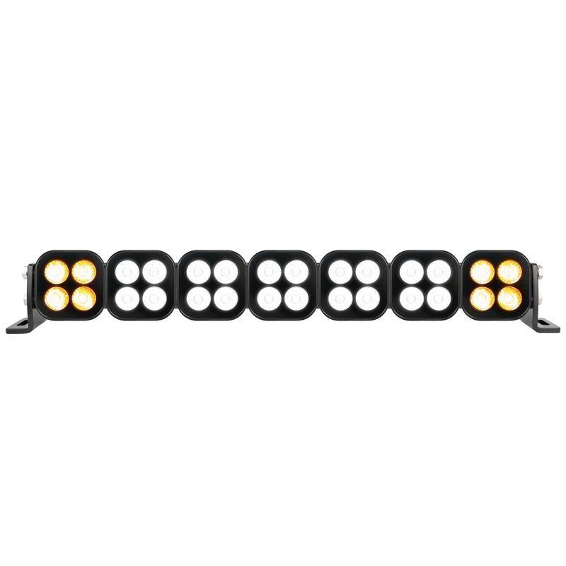 "20"" Unite Modular LED Light Bar - Preconfigur"