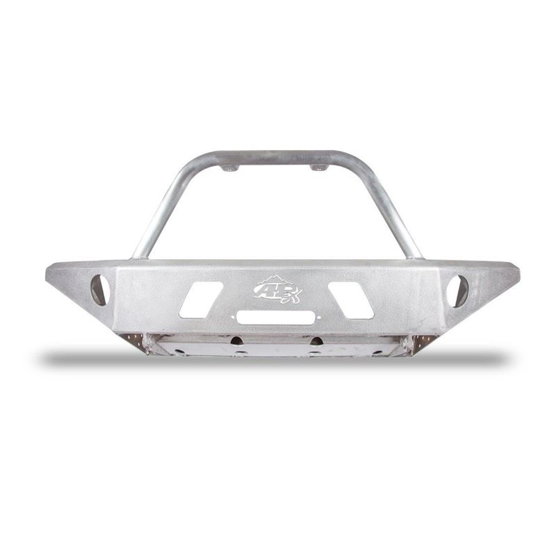 05-15 Toyota Tacoma APEX Aluminum Front Bumper wit