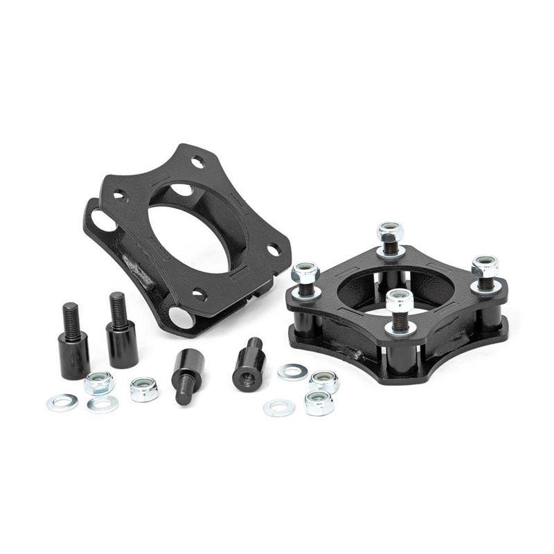 1.75 Inch Leveling Lift Kit 07-20 Tundra 2WD/4WD